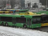 Минск. МАЗ-215.069 AH8905-7, МАЗ-107.466 AI9805-7