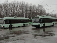 Минск. АКСМ-221 №3576, АКСМ-32102 №5355