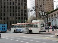 Сан-Франциско. Škoda 14Tr №5507