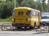 Орёл. ПАЗ-672М р669ев