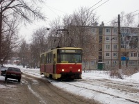 Tatra T6B5 (Tatra T3M) №84