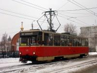 Tatra T6B5 (Tatra T3M) №55