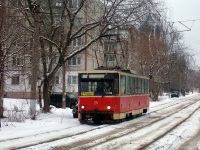 Tatra T6B5 (Tatra T3M) №25