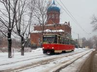 Тула. Tatra T6B5 (Tatra T3M) №311