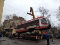 Санкт-Петербург. 71-631-02 (КТМ-31) №5220