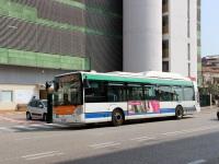 Венеция. Irisbus Citelis 12M CNG DW 628RV