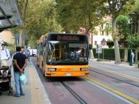Венеция. Iveco CityClass CC 717FZ
