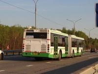 Москва. ЛиАЗ-6213.21 ер709
