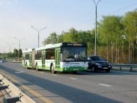 Москва. ЛиАЗ-6213.22 с781мм