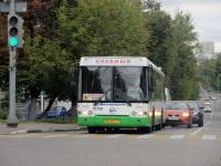 Москва. ЛиАЗ-5292.20 ее527