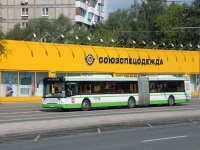 Москва. ЛиАЗ-6213.22 о841ек