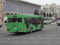 Минск. МАЗ-103.065 AB1341-7