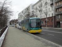 Минск. Mercedes AH1191-5