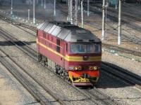 Смоленск. ТЭП70-0555