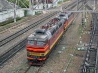 Смоленск. ЧС4т-389