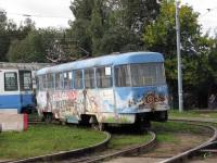 Нижний Новгород. Tatra T3SU №1677