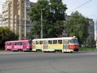 Нижний Новгород. Tatra T3SU №2626, Tatra T3SU №2641