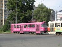 Нижний Новгород. Tatra T3SU №2641