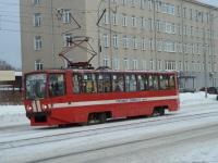 Новокузнецк. 71-608КМ (КТМ-8М) №277