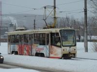Новокузнецк. 71-619К (КТМ-19К) №207