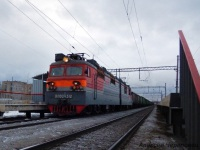 Череповец. ВЛ80с-1312