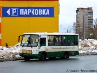 Череповец. ПАЗ-320402-03 о580нт