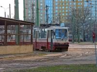 Санкт-Петербург. ЛВС-86К-М №5203