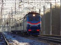 Санкт-Петербург. ЧС7-025
