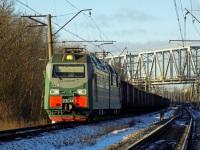 Санкт-Петербург. 2ЭС4К-029