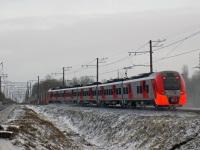 Санкт-Петербург. ЭС1-054