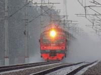 Санкт-Петербург. ЭД4М-0369