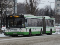 Москва. ЛиАЗ-6213.22 в490вв