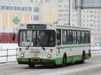 Москва. ЛиАЗ-5256.25 ау116