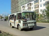 Якутск. ПАЗ-32054 а682мм