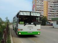 Якутск. ЛиАЗ-5256.60-01 с859кс