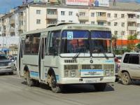 Якутск. ПАЗ-32054 с885кт