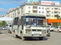 Якутск. ПАЗ-32054 к507ка