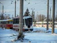 Тверь. Tatra T3SU №238, 71-134А (ЛМ-99АЭНМ) №171