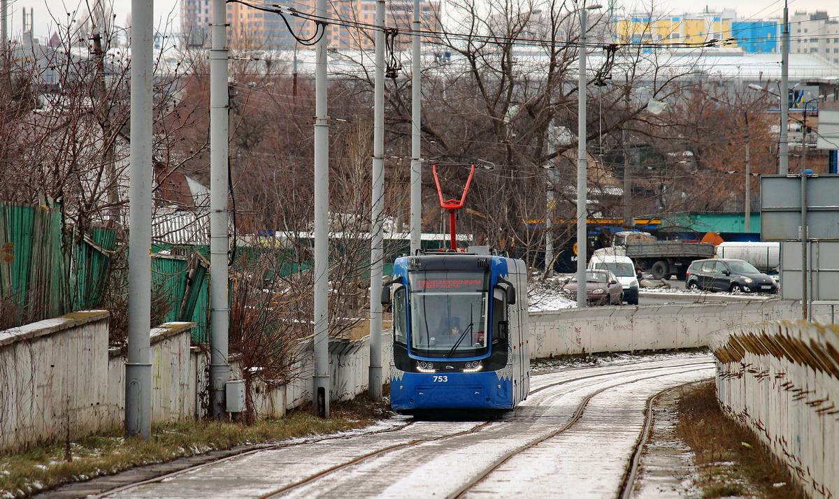 Киев. 71-414К №753