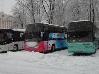 Минск. Neoplan N116 Cityliner AO1582-5, Neoplan N116/3H Cityliner AM7766-5, МАЗ-231.062 AK8441-1