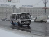 Минск. ПАЗ-3205 AH8288-5