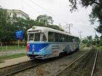 Хабаровск. РВЗ-6М2 №157