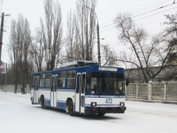 Херсон. ЮМЗ-Т2 №473