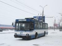 ЮМЗ-Т2 №477