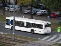 Варшава. Neoplan N4016NF WPR GR40