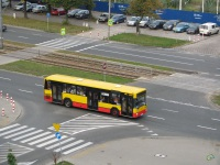 Варшава. Jelcz M121 WI 54165