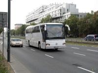 Варшава. Mercedes O350 Tourismo WPU 67EK