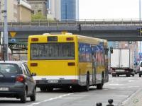 Варшава. Mercedes O405N WOT KH09