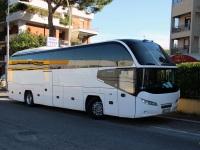 Рим. Neoplan N1216HD Cityliner MHK-266