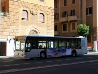 Рим. Mercedes-Benz O530 Citaro CR 917XY